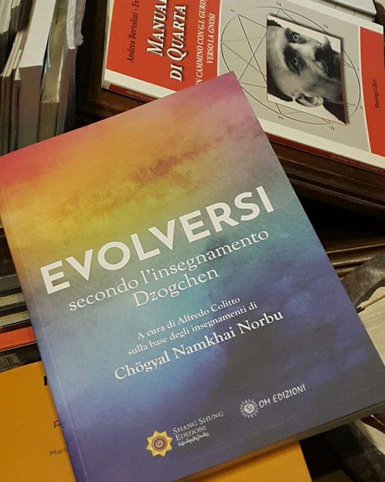 Evolversi – Chogyal Namkhai Norbu